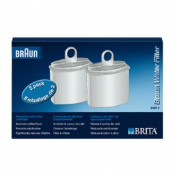 Filter KWF2 BRAUN